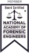 National Academy of Forensic Engineers (NAFE), Member