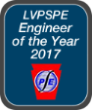 Engineer of the Year 2017 -- LVPSPE